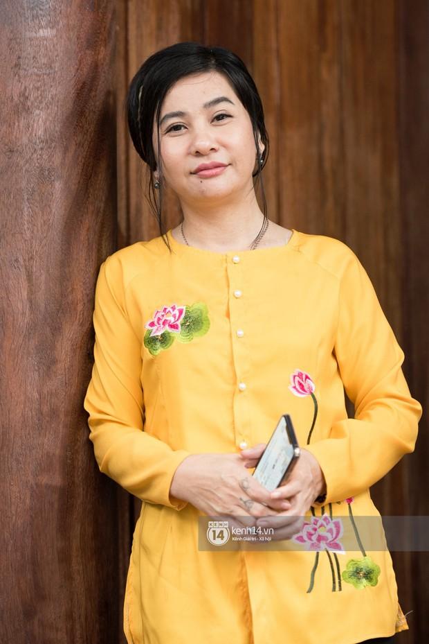 Đào Bá Lộc, Huỳnh Lập cùng dàn nghệ sĩ tề tựu tại nhà thờ của Hoài Linh dự giỗ tổ sân khấu - Ảnh 5.