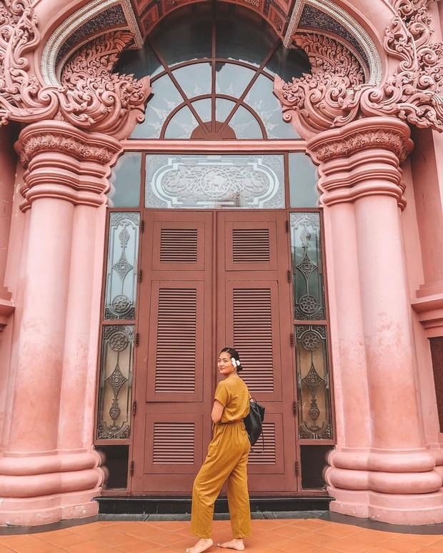 Bảo tàng sống ảo đẹp nhất Bangkok khiến ai vào xong cũng muốn truyền thái y vì không gian quá ảo diệu - Ảnh 14.