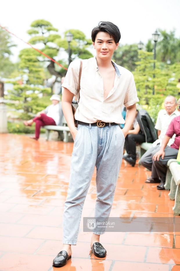 Đào Bá Lộc, Huỳnh Lập cùng dàn nghệ sĩ tề tựu tại nhà thờ của Hoài Linh dự giỗ tổ sân khấu - Ảnh 9.
