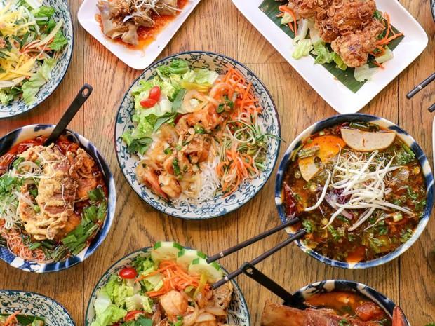 Đây là 9 nhà hàng Việt Nam tại New York được khuyên nhất định phải thử - Ảnh 8.