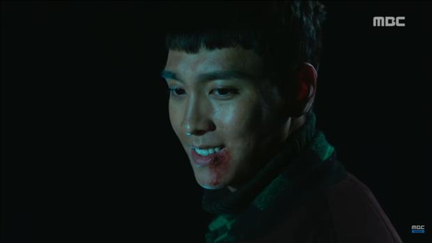 Hội mỹ nam ám ảnh không kém anh thịt bò của Strangers From Hell: Lee Dong Wook có qua được trùm cuối danh sách? - Ảnh 16.