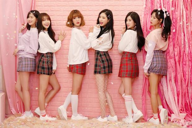 """10 girlgroup """"ẵm"""" nhiều cúp âm nhạc nhất: BLACKPINK mất hút, quán quân vẫn là 1 huyền thoại Kpop Gen 2 - Ảnh 5."""