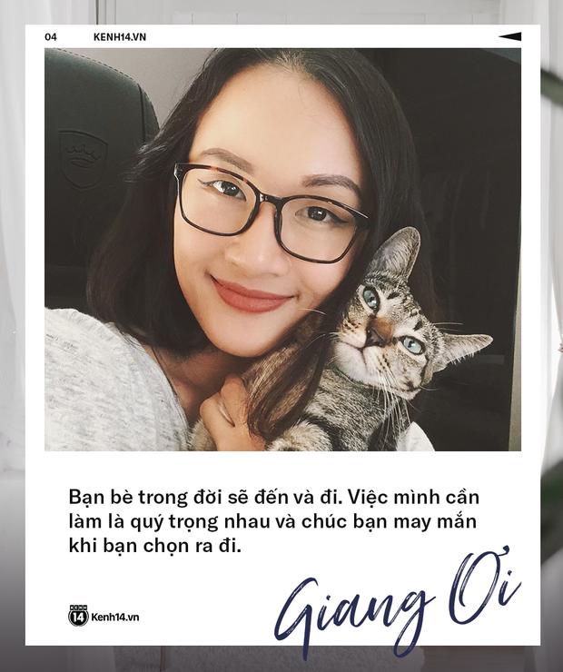 Đời rõ éo le: Nhiều người 28 tuổi chưa chắc tường tận 28 bài học mà hot vlogger Giang Ơi chỉ ra sau đây - Ảnh 4.