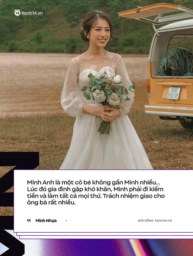 Dặn dò xúc động của đại gia Minh Nhựa gửi con gái nhỏ ngày cưới: Nhiều tiền cỡ nào đến cuối cùng quý giá nhất chỉ có hạnh phúc thôi! - Ảnh 2.