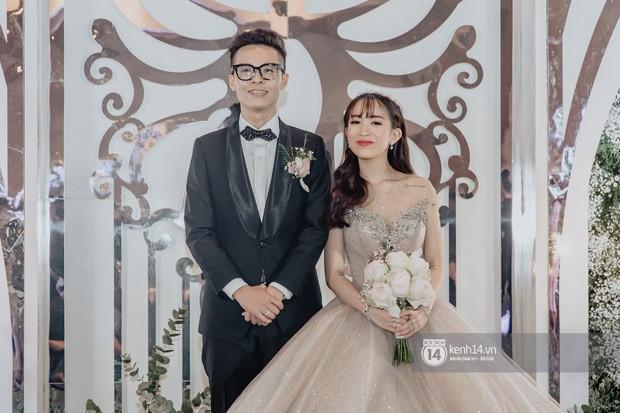 Con gái Minh Nhựa và bạn trai thời cấp 2: Chặng đường yêu tan hợp khép lại bằng đám cưới 20 tỷ ngập trong siêu xe và kim cương - Ảnh 14.
