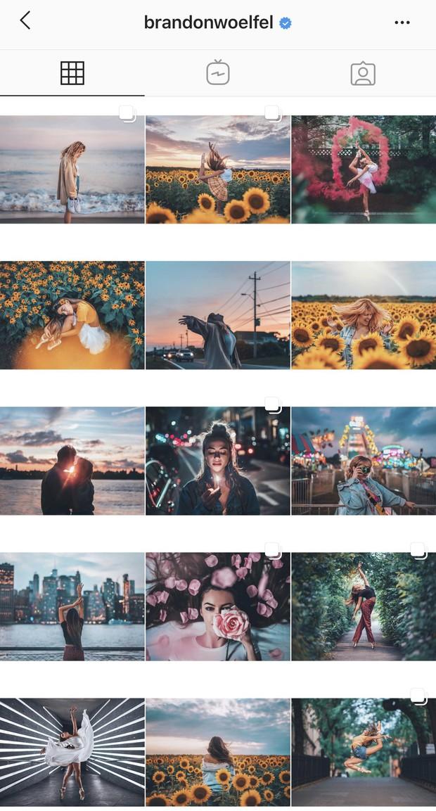 Xây Instagram Feed nghìn likes ngay và luôn chỉ với 7 tips đơn giản nếu bạn muốn trở nên hót hòn họt như bao người - Ảnh 2.