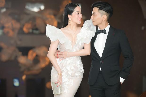 Dàn sao Việt khủng góp mặt trong đám cưới ái nữ đại gia nghìn tỷ Minh Nhựa: Trấn Thành, vợ chồng Khánh Thi, Soobin đổ bộ - Ảnh 1.