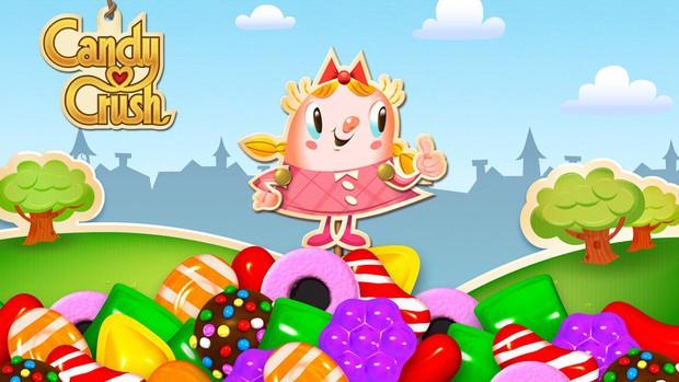 Các cô gái BlackPink đắm đuối với trải nghiệm mới cực hay ho từ tựa game Candy Crush - Ảnh 1.