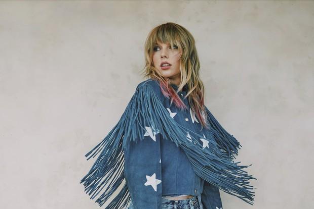 Lover và cú trượt dốc chỉ sau 1 tuần của Taylor Swift trên Billboard 200, thời đại hoàng kim của Rắn Chúa đã qua? - Ảnh 1.