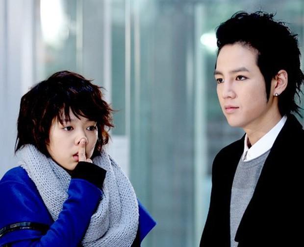 5 tạo hình lạnh lùng đến rợn tóc gáy của mỹ nam xứ Hàn: Lee Min Ho bá đạo không ai làm lại! - Ảnh 2.