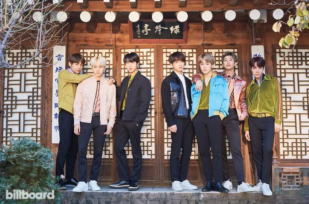 Fan toàn thế giới xôn xao trước tin BTS âm thầm lập kế hoạch nhập ngũ theo nhóm vì mục tiêu boygroup nào cũng ao ước - Ảnh 1.