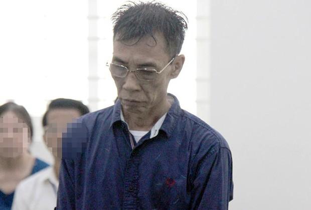 Bị phản bội, người đàn ông giam giữ rồi sát hại nhân tình đang mang thai - Ảnh 1.