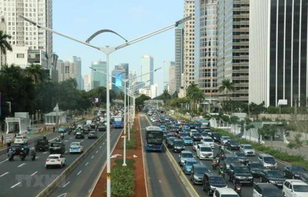 Kế hoạch di dời thủ đô Jakarta được nhiều người dân Indonesia ủng hộ - Ảnh 1.