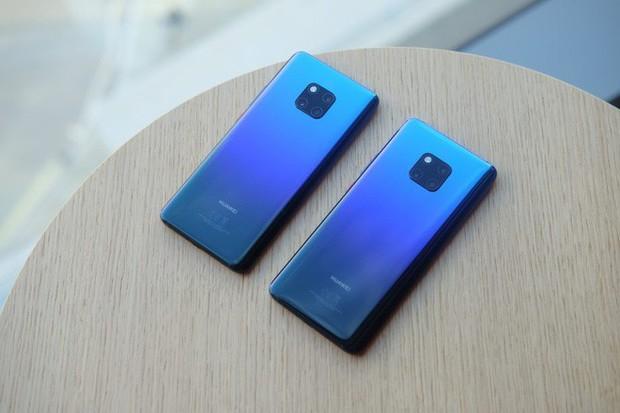 Huawei sẽ dùng chiêu trò gì để lách luật nếu bị Google cấm cài sẵn PlayStore, YouTube hay Gmail? - Ảnh 1.