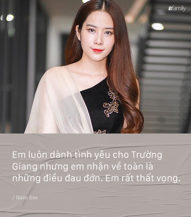 Cái kết nào cho sao Việt khi làm người thứ ba: Kẻ bị người yêu phũ bỏ, người bị khán giả kêu gọi tẩy chay - Ảnh 8.