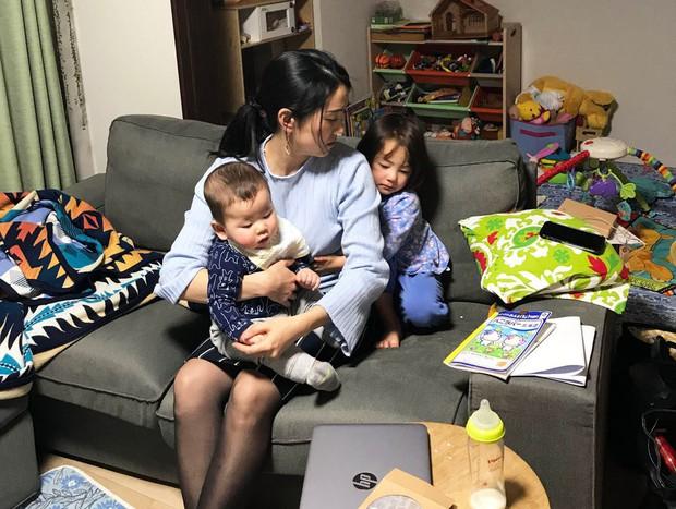 Câu chuyện về người phụ nữ quyết ly hôn vì bị gia đình chồng vắt kiệt sức và đời cơ cực của những bà mẹ đơn thân tại Nhật Bản - Ảnh 3.