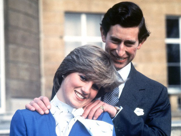 Công nương Diana: Cuộc đời đẫm nước mắt của đóa hồng nước Anh xinh đẹp, tài hoa nhưng bạc mệnh - Ảnh 4.