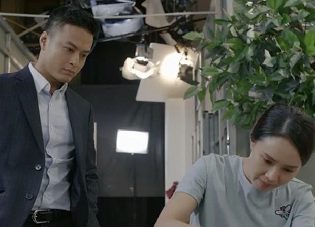 Chán hiền lành, Khuê (Hoa Hồng Trên Ngực Trái) giờ đây đã biết bật chồng tanh tách sau những ngày bị cắm sừng - Ảnh 4.