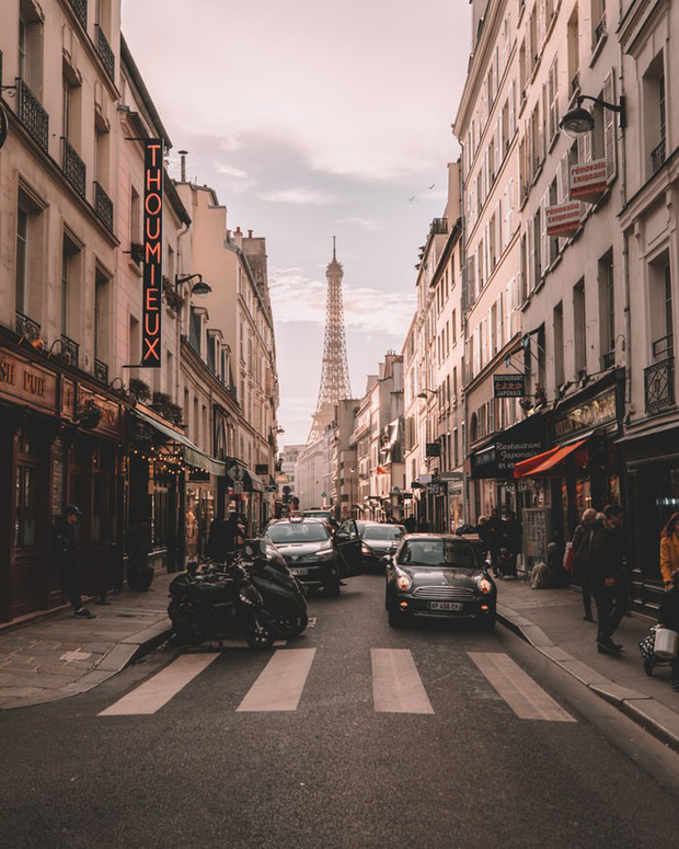 Bất ngờ chưa? Không phải Paris hay Dubai, thành phố đông khách du lịch nhất năm 2019 lại thuộc châu Á, còn ngay gần Việt Nam! - Ảnh 3.