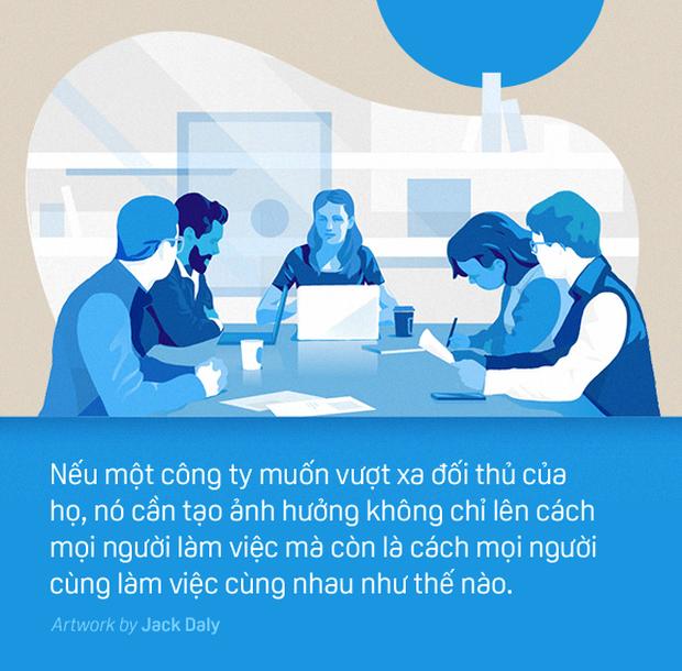 Dự án riêng của Google về teamwork hiệu quả: Không chỉ tạo ảnh hưởng lên cách mọi người làm việc, mà còn là làm việc cùng nhau như thế nào - Ảnh 2.