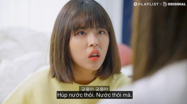 """Đếm đủ combo """"sương sương"""" phải thử thời đại học trong In Seoul: Bỏ thi đã là gì, phải qua đêm nhà crush một cách trong sáng mới hay! - Ảnh 6."""