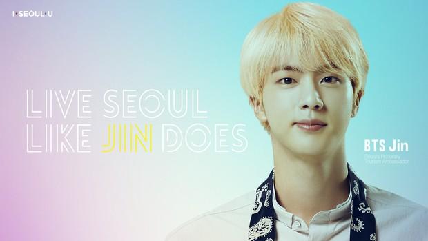 HOT: BTS chính thức trở thành đại sứ quảng bá du lịch Seoul, giờ thì Hàn Quốc sẽ còn đông du khách tới mức nào nữa đây? - Ảnh 6.