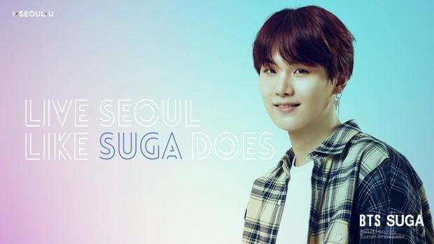 HOT: BTS chính thức trở thành đại sứ quảng bá du lịch Seoul, giờ thì Hàn Quốc sẽ còn đông du khách tới mức nào nữa đây? - Ảnh 9.