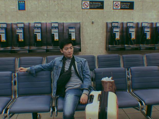 """Chỉnh ảnh giả film """"chất"""" như Quang Đại với loạt bí kíp thần thánh nằm ngay trên điện thoại của bạn  - Ảnh 3."""