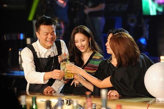 Được JYP lăng xê thành công nhưng Sunmi lại muốn cạch mặt công ty cũ? - Ảnh 1.