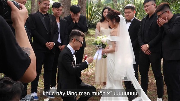 Con gái Minh Nhựa và bạn trai thời cấp 2: Chặng đường yêu tan hợp khép lại bằng đám cưới 20 tỷ ngập trong siêu xe và kim cương - Ảnh 5.