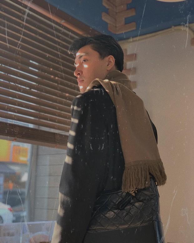 """Chỉnh ảnh giả film """"chất"""" như Quang Đại với loạt bí kíp thần thánh nằm ngay trên điện thoại của bạn  - Ảnh 7."""