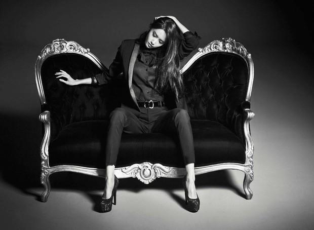 Đẳng cấp nữ thần của Yoona nên mặc váy bánh bèo hay suit cá tính mới hợp? - Ảnh 3.