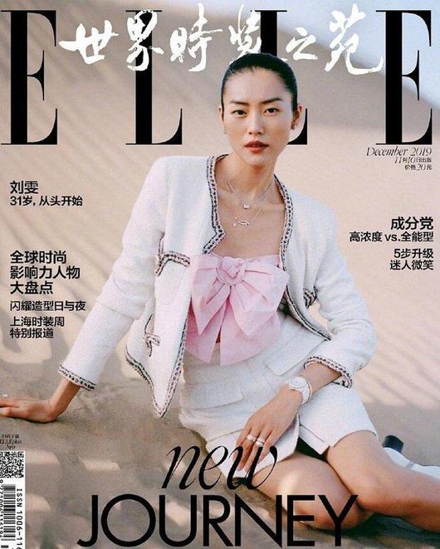 """Chiếc áo nơ hot nhất lúc này đã khiến Phượng Chanel bất chấp dù """"đụng"""" từ Jennie, Liu Wen tới Châu Bùi - Ảnh 9."""