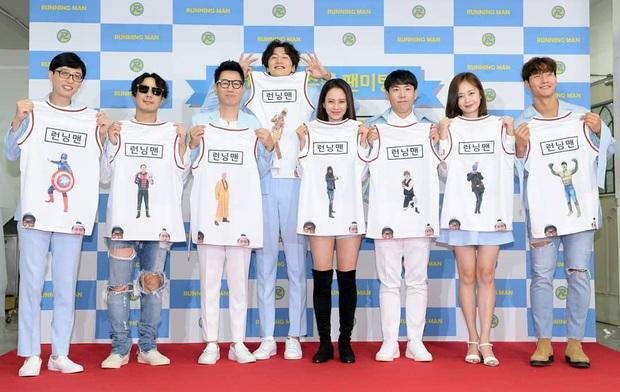 Báo Hàn tổng kết Running Man năm 2019: Lee Kwang Soo ẵm giải thành viên... bị phạt nhiều nhất - Ảnh 3.