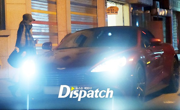 Bộ ảnh hẹn hò ngày 1/1 của Junsu (JYJ) và Hani (EXID) leo lên No.1 Dispatch, dân tình náo loạn tưởng cặp đôi quay lại - Ảnh 5.