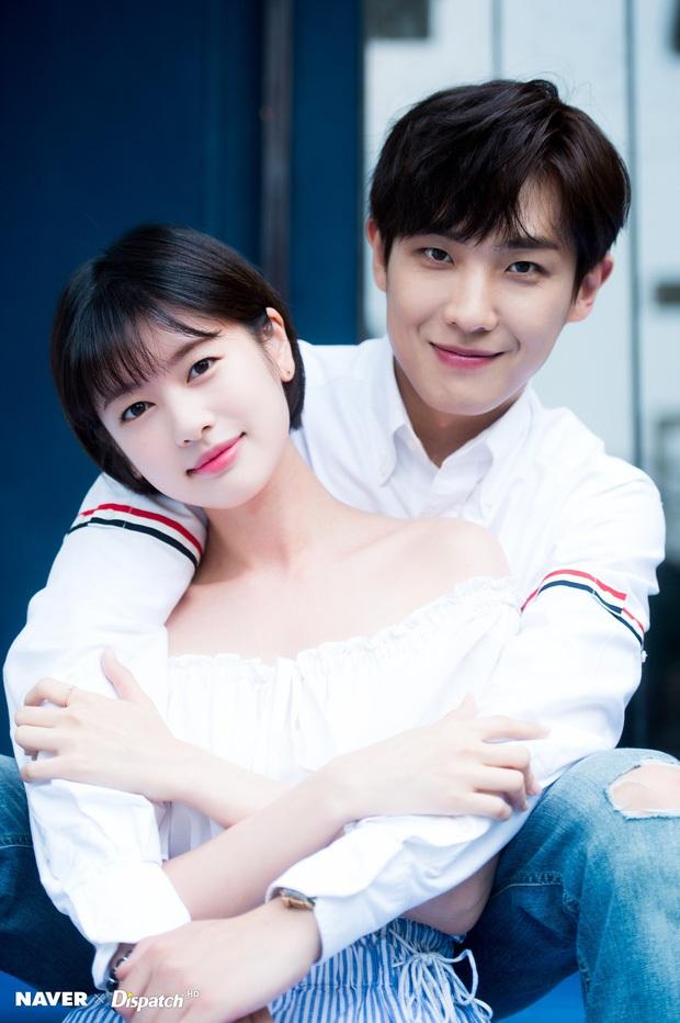 Cặp đôi bị nhầm thành V (BTS) và Jisoo (BLACKPINK) là ai, hiện giờ ra sao sau 2 năm Dispatch khui? - Ảnh 3.