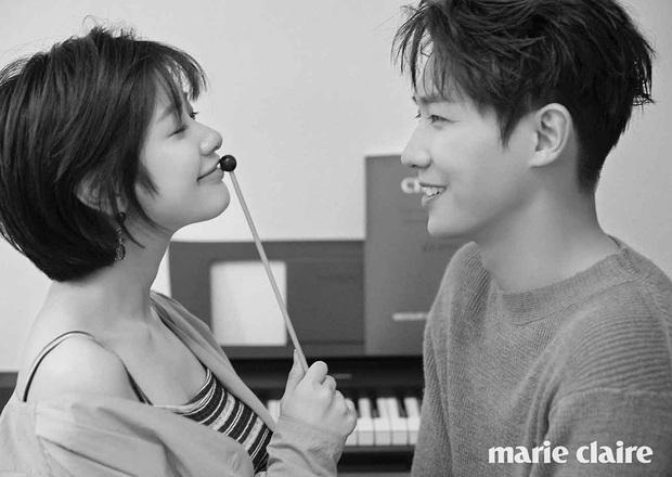 Cặp đôi bị nhầm thành V (BTS) và Jisoo (BLACKPINK) là ai, hiện giờ ra sao sau 2 năm Dispatch khui? - Ảnh 4.