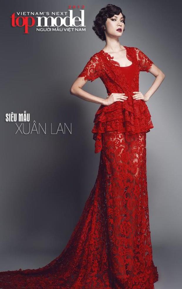Dàn mẫu Next Top Model nô nức chúc mừng cô giáo Xuân Lan tổ chức đám cưới ngay đầu năm 2020 - Ảnh 4.