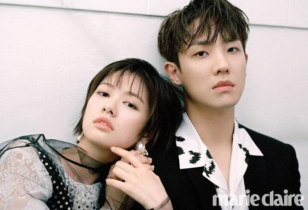 Cặp đôi bị nhầm thành V (BTS) và Jisoo (BLACKPINK) là ai, hiện giờ ra sao sau 2 năm Dispatch khui? - Ảnh 5.