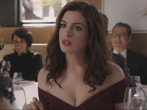Yêu tinh hack tuổi đỉnh nhất Hollywood: Anne Hathaway 19 và 36 tuổi, nhìn nhan sắc mà chỉ muốn quỳ rạp! - Ảnh 4.