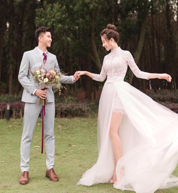 Vợ kêu mệt sa sẩm mặt mày, Phan Văn Đức liền gọi dạ, bảo vâng và hứa sẽ dẫn nàng đi ăn, đi dạo - Ảnh 3.