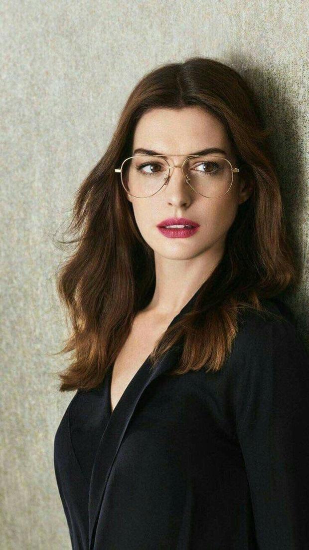 Yêu tinh hack tuổi đỉnh nhất Hollywood: Anne Hathaway 19 và 36 tuổi, nhìn nhan sắc mà chỉ muốn quỳ rạp! - Ảnh 6.