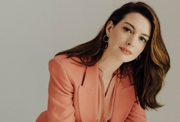 Yêu tinh hack tuổi đỉnh nhất Hollywood: Anne Hathaway 19 và 36 tuổi, nhìn nhan sắc mà chỉ muốn quỳ rạp! - Ảnh 8.