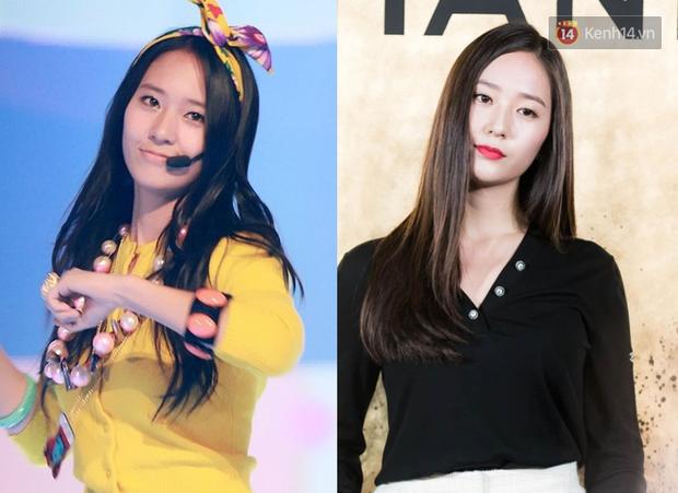 """Style makeup của sao Hàn before-after 10 năm: """"Mợ chảnh"""" Jeon Ji Hyun đẹp bền bỉ, loạt đàn em đều chanh sả hơn - Ảnh 8."""