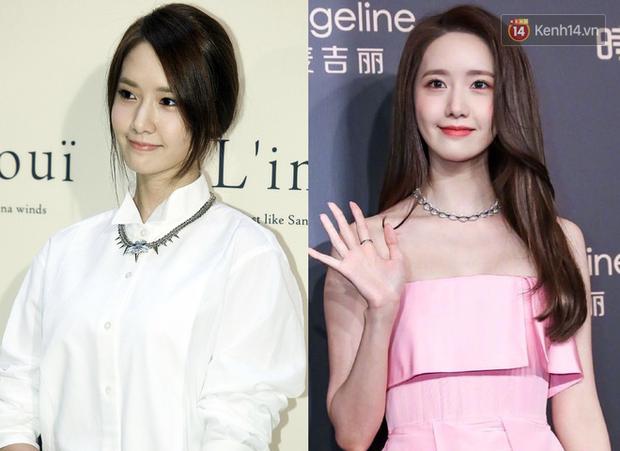 """Style makeup của sao Hàn before-after 10 năm: """"Mợ chảnh"""" Jeon Ji Hyun đẹp bền bỉ, loạt đàn em đều chanh sả hơn - Ảnh 2."""