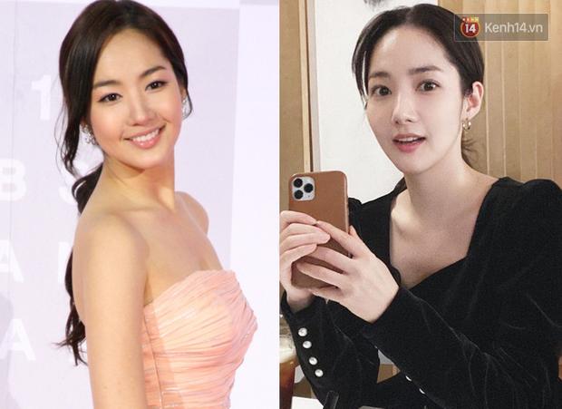 """Style makeup của sao Hàn before-after 10 năm: """"Mợ chảnh"""" Jeon Ji Hyun đẹp bền bỉ, loạt đàn em đều chanh sả hơn - Ảnh 6."""
