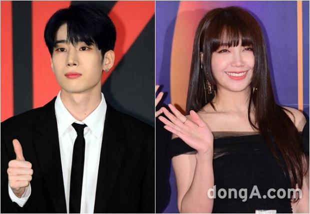 Chuyện như đùa: Bực mình vì Dispatch không khui, netizen tung tin cặp đôi năm mới đi chơi, ai ngờ công ty lên tiếng thừa nhận - Ảnh 1.