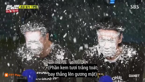 Báo Hàn tổng kết Running Man năm 2019: Lee Kwang Soo ẵm giải thành viên... bị phạt nhiều nhất - Ảnh 4.