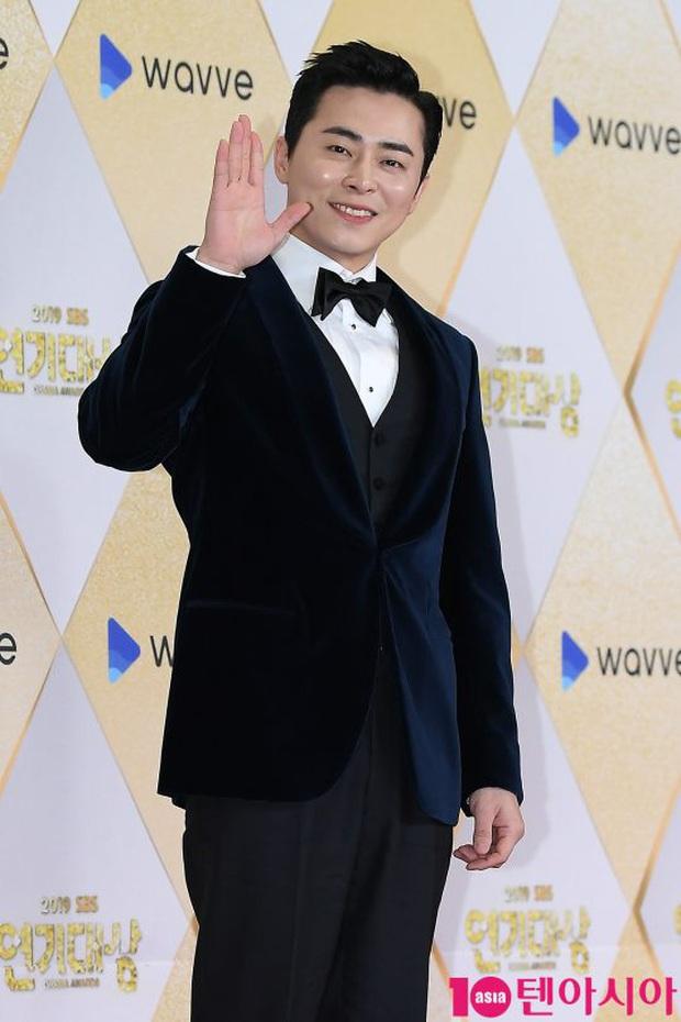 Siêu thảm đỏ SBS Drama Awards 2019: Jang Nara đẹp nức nở, Suzy lấn át cả Hoa hậu Hàn hở bạo và dàn minh tinh quyền lực - Ảnh 18.