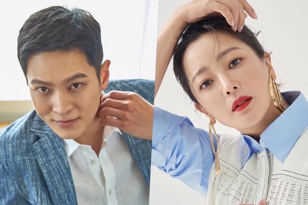 10 cái tên bảo chứng rating sẽ tái ngộ phim Hàn năm 2020: Lee Min Ho gây bão Châu Á lần nữa với mẹ đẻ Hậu Duệ Mặt Trời? - Ảnh 14.